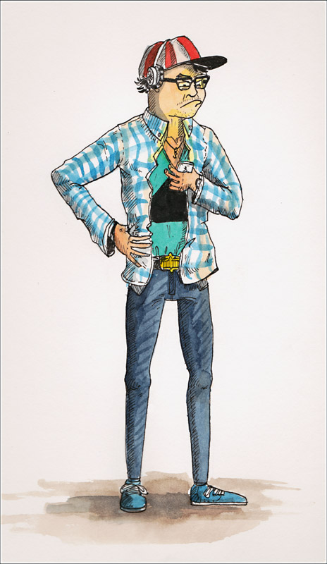 hipster_boy_by_stirpel-d4qdsow