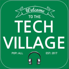 techvillage podcast