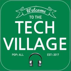 techvillage podcast